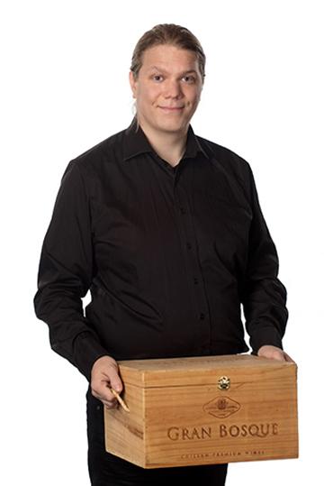 Peetu Eklund