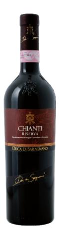 Duca di Saragnano Chianti Riserva