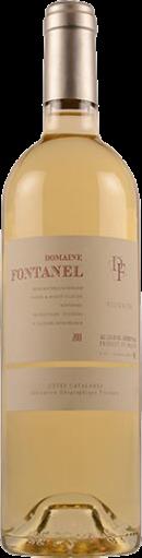 Domaine-Fontanel-Viognier-Cotes-du-Roussillon-Villages