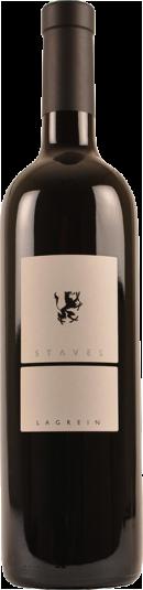 Staves-Lagrein-Riserva