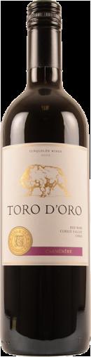 Toro-dOro-Carmenere