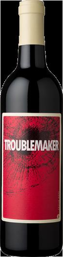 Troublemaker-Red-Blend