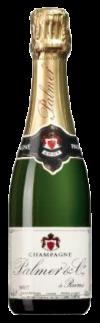 Champagne Palmer Co Brut-375-ml