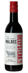 Beefsteak Club Mini Malbec 18,75 cl