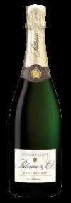 Champagne Palmer & Co Brut Réserve
