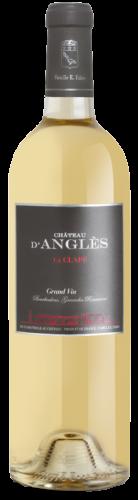 Château d'Anglès La Clape Grand Vin Blanc