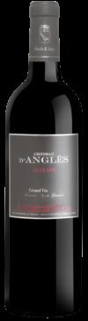 Château d'Anglès La Clape Grand Vin Rouge