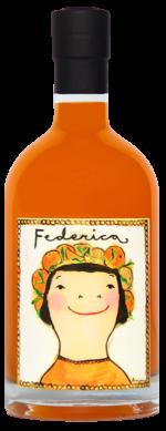 Federica Arancello Orange