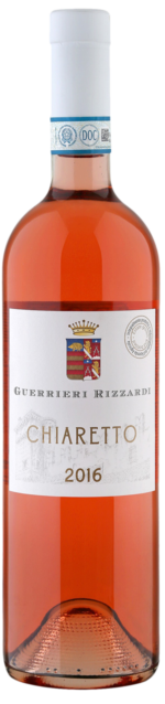 Guerrieri Rizzardi Chiaretto