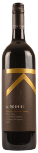 Kirrihill - Vineyard Selection - Cabernet Sauvignon