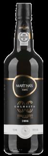 Martha's Porto Colheita