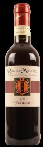 Palazzo Rosso di Montalcino 0,375 l
