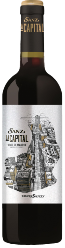 Sanz La Capital