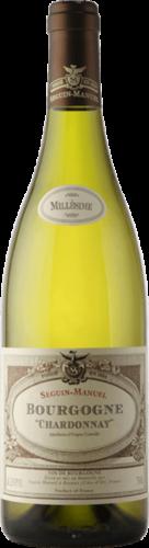 Seguin Manuel Bourgogne Chardonnay