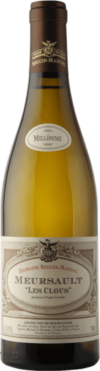 Seguin-Manuel Bourgogne Mersault Les Clous