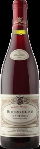 Seguin-Manuel Bourgogne Pinot Noir