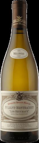 Seguin-Manuel Bourgogne Puligny-Montrachet Les Reuchaux