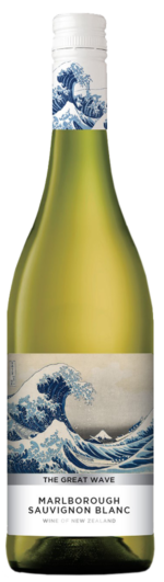 The Great Wave Sauvignon Blanc