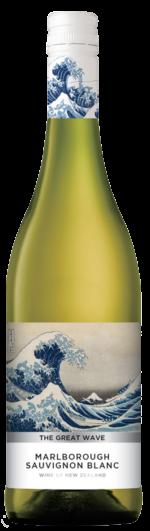 The Great Wave Sauvignon Blanc