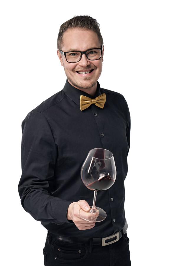 Henri Pelkonen BBWines