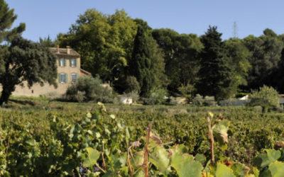 Ranska – Château Maucoil